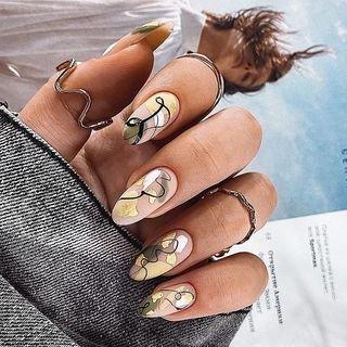 nails__lesya,Маникюр,Магнитогорск
