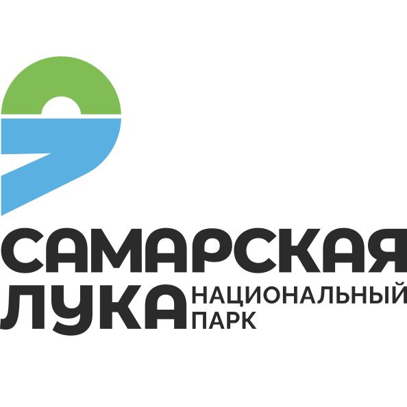 логотип компании Самарская лука