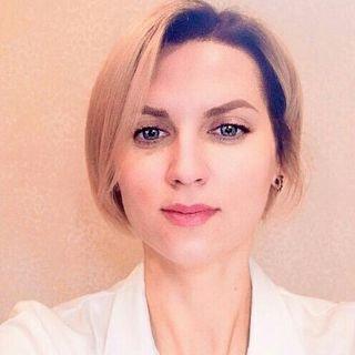 Анастасия Сорокина,Косметолог,Магнитогорск