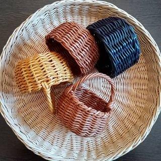 woven.basket,Плетеные сумки,Магнитогорск