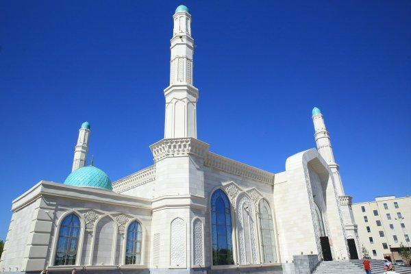 Rahymqyzy Raisa Ana meshiti,Мечеть,Нур-Султан
