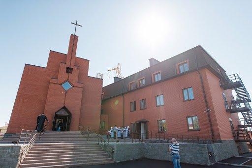 Евангелическо-Лютеранская Церковь,,Нур-Султан