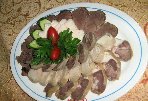 Мясо домашнее конина, арбин, печень,Собственное производство,Иркутск