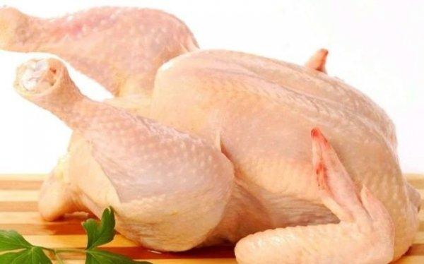 Мясо домашнего бройлера,Собственное производство,Иркутск