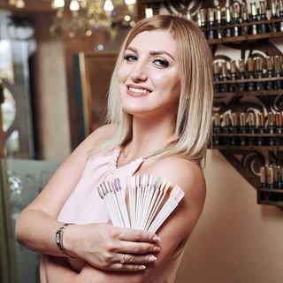 Семенова Екатерина,Маникюр,Магнитогорск