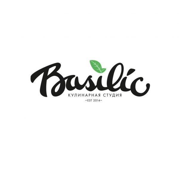 логотип компании БАЗИЛИК