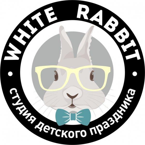 логотип компании White Rabbit