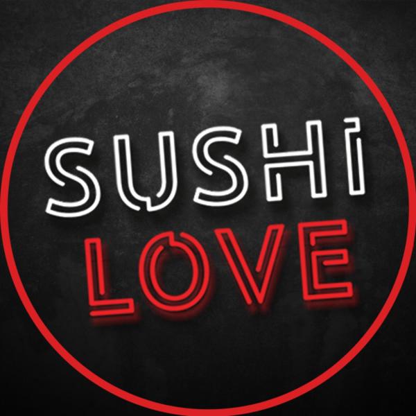 Sushi love,Роллы, суши,Туймазы