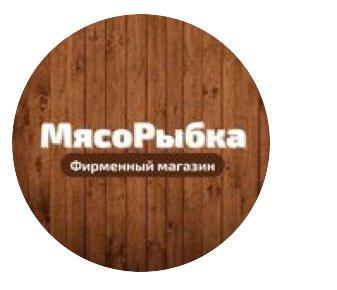 логотип компании МясоРыбка