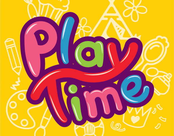 логотип компании Playtime