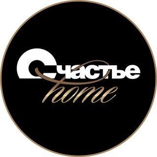 логотип компании Счастье Home
