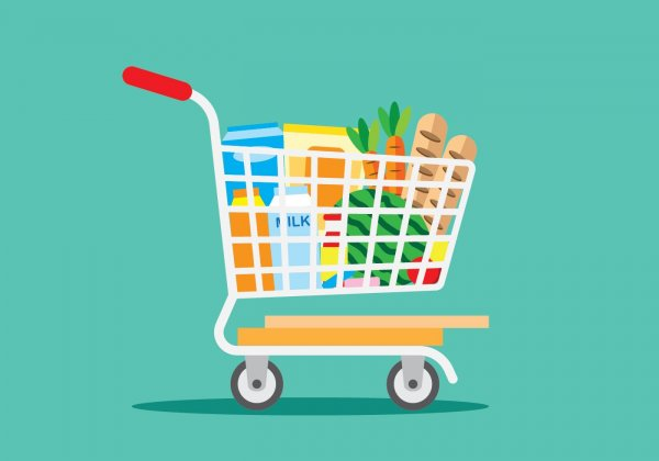 City Shop,Продукты, доставка еды,Жигулевск