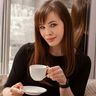 логотип компании Ксения Кхундрякова
