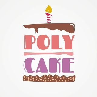 Poly cake,Кондитер,Магнитогорск