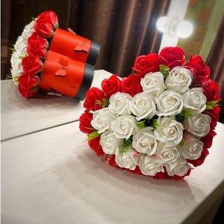 Мыльные розы,Оригинальные подарки,Магнитогорск