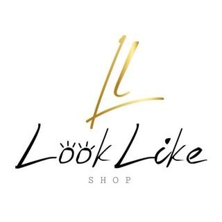 логотип компании Look Like