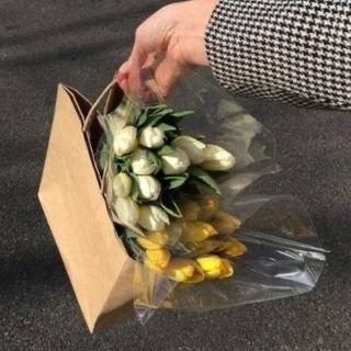 Тюльпаны,Цветочный магазин,Магнитогорск