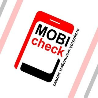 логотип компании MobiCheck
