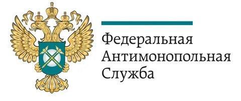 логотип компании Управление Федеральной Антимонопольной Службы по Красноярскому краю