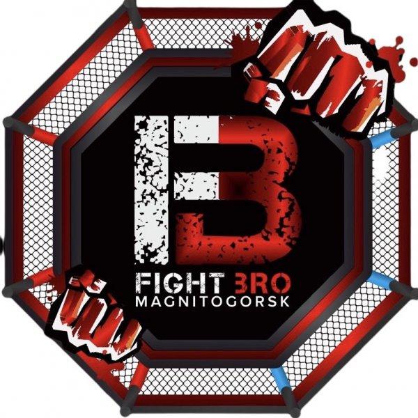логотип компании FIGHTBRO