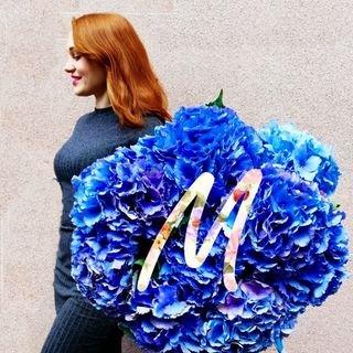 MARY L.,Цветочный магазин,Магнитогорск
