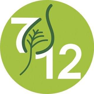логотип компании 7/12