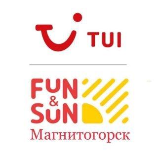 логотип компании TUI