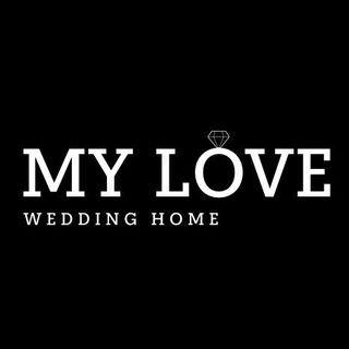 логотип компании MY LOVE