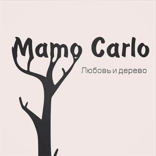 Mamo Carlo,Изделия из дерева и металла,Магнитогорск