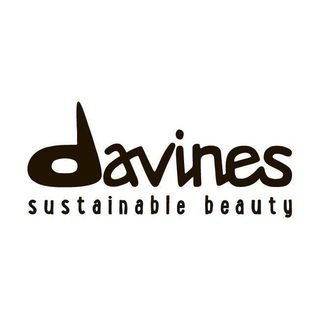 логотип компании Davines