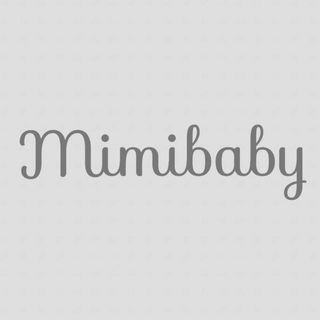 логотип компании Mimibaby