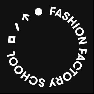 логотип компании Fashion factory school