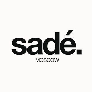 логотип компании SADE lingerie