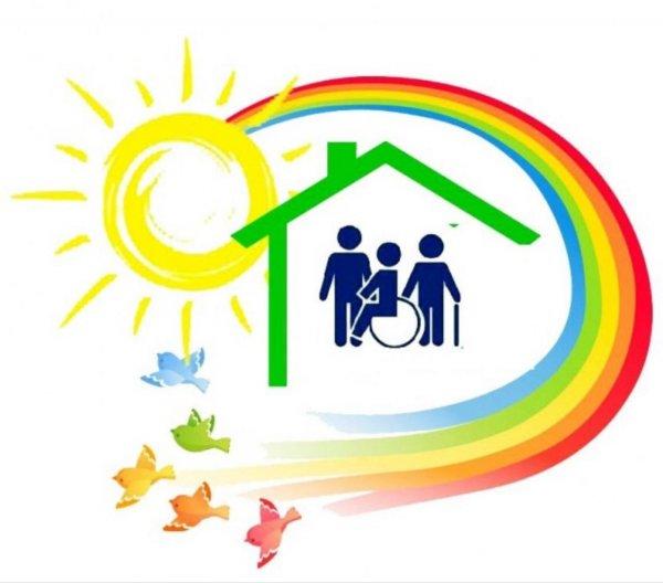 логотип компании КГБУ СО Красноярский Дом-интернат № 1 для граждан пожилого возраста и инвалидов Красноярск