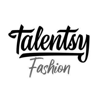 логотип компании Talentsy Fashion