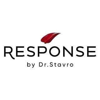 логотип компании Response