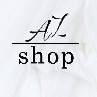 логотип компании AZ_shop
