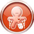 Городская клиническая больница № 7 Детский травмпункт травматолого – ортопедическое отделение № 5,Детский травмпункт,Красноярск