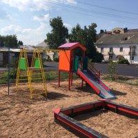Детский площадки