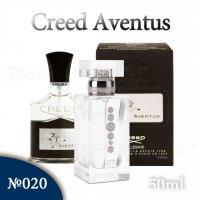 020 creed aventus 50мл