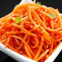 Салат Морковча