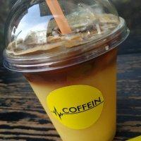Холодный кофе 350мл