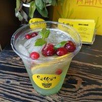 Лимонад 450мл