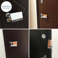 Реклама до двери