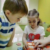 Мини Сад для детей от 1 до 3 часо
