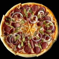 Пицца Самурайская