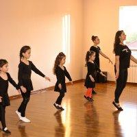 Национальные танцы (от 4 лет)