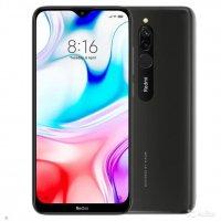 Xiaomi redmi 8 3/32 GB (цвет черный)