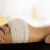 Коррекция проблемных зон( тайский Slim массаж)