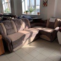 Угловой диван «Оксана»